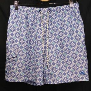 Tommy Bahama Naples Isle Floral Swimming Trunks